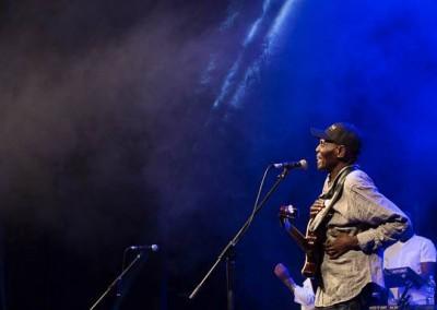 ngoma NeHosho Tuku performing